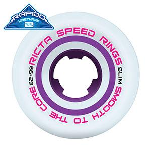 Ricta Speedrings Slim 99A 52mm