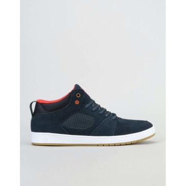 ACCEL SLIM MID - NAVY BLUE WHITE