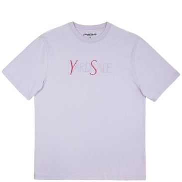 Yardsale YS T-Shirt - Lilac