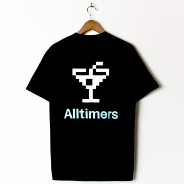 Alltimers Digi Black (Back Print)