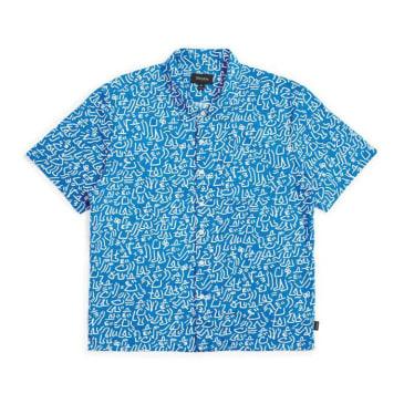 Brixton Lovitz S/S Woven Shirt