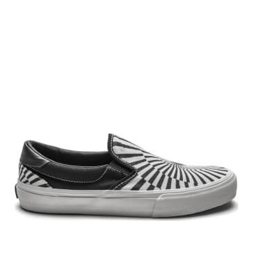 Straye Ventura Slip-On Skate Shoes - Vortex 2
