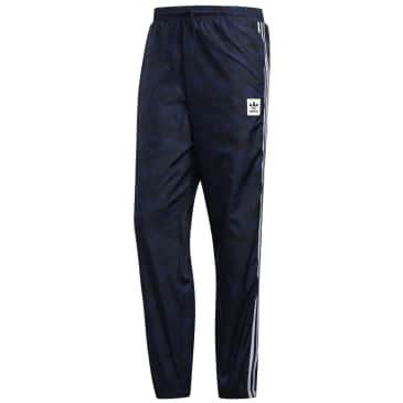 adidas Bootleague Pants - Collegiate Navy/White/Active Teal