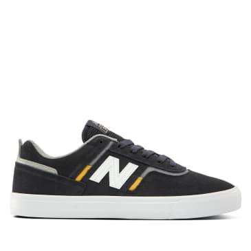 New Balance Numeric 306 Skate Shoe - Navy / White