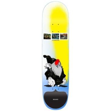 """Quasi Mies Skateboard Deck - 8.75"""""""