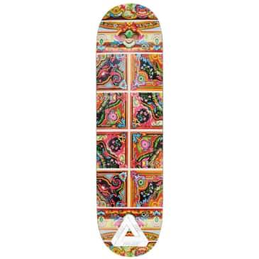 "Palace Lucas Pro S25 Skateboard Deck - 8.2"""