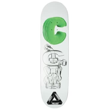 """Palace Chewy Pro S26 Skateboard Deck - 8.375"""""""