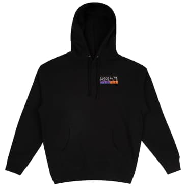 Sci-Fi Fantasy Life After Life Hoodie - Black