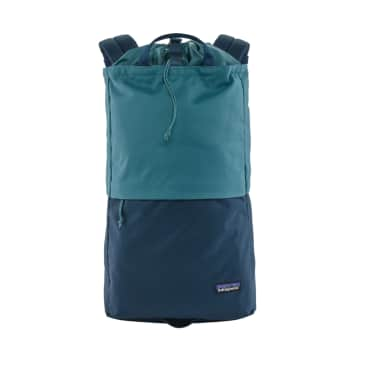 Patagonia Arbor Linked Backpack 25L - Abalone Blue