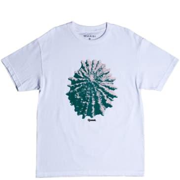 Quasi Fossil T-Shirt - White