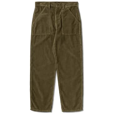 Stan Ray Fat Pant - Olive Cord