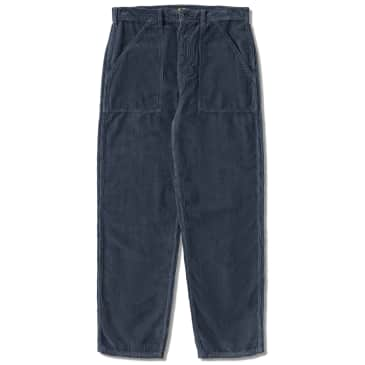 Stan Ray Fat Pant - Navy Cord