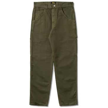 Stan Ray 80s Painter Pant - Olive Twill