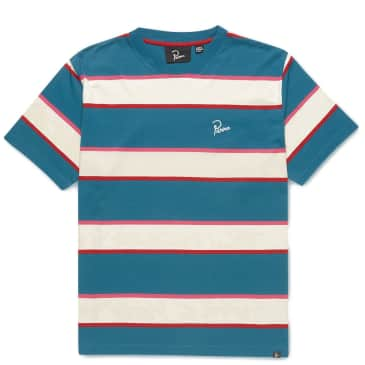 by Parra July Striped T-Shirt - Multi