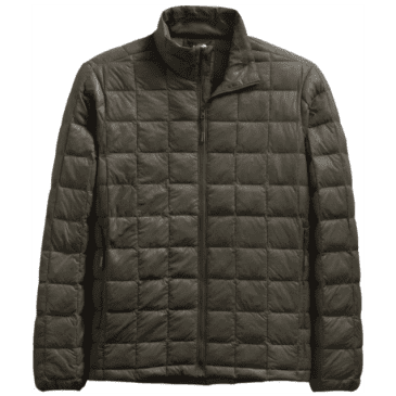 The North Face Thermoball Eco Jacket - Taupe Green