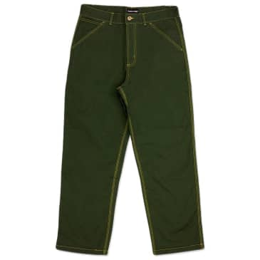Pass~Port Diggers Club Pants - Olive