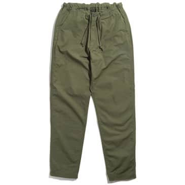 OrSlow New Yorker Pant - Army Green