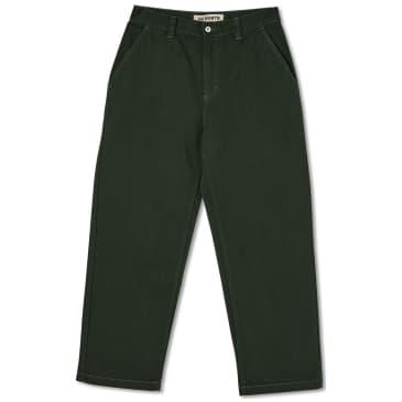Polar Skate Co '44! Pants - Dark Olive