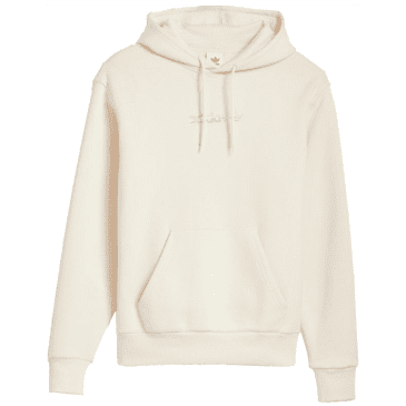 adidas Skateboarding Dill Graphic Hoodie - Wonder White / Multicolor