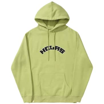 Hélas Chizmo Hoodie - Olive
