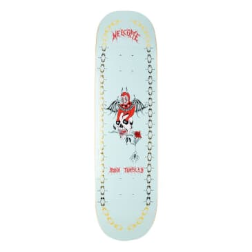 Welcome Skateboards Ryan Townley 8.5