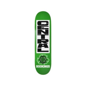 """Central Bookings Intl. - Cycles Skateboard Deck - 8.25"""""""