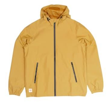Globe Breaker Spray Jacket - Honey
