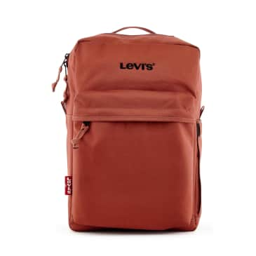Levis L-Pack Standard Backpack - Dull Red