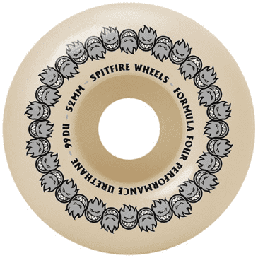 Spitfire Formula Four Repeaters Classic Full 52mm