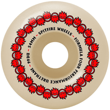 Spitfire Formula Four Repeaters Classic Full 54mm