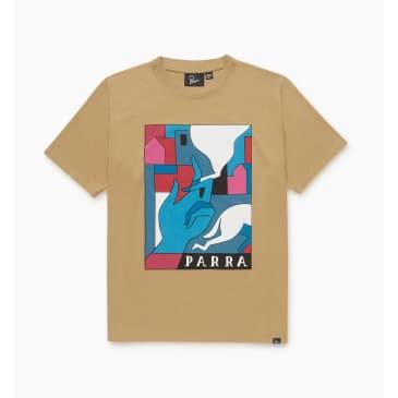 by Parra - bad habits t-shirt