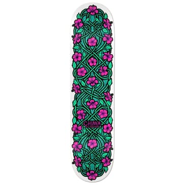 """Real Deck Chima Intertwined 8.06"""""""