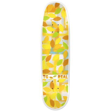 """Real Deck Tommy G Acrylics 8.5"""""""