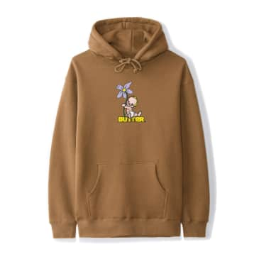 Butter Goods Baby Pullover Hoodie Saddle