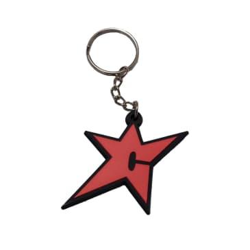 Carpet - C-Star Keychain