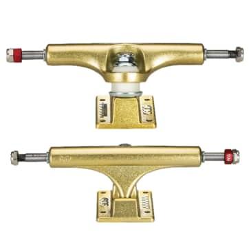 Ace - AF1 Polished Trucks - Gold - 44, 55 & 66