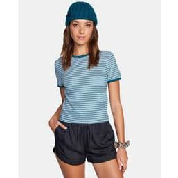RVCA Sure Thing Tee