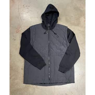 RVCA Grant Puffer Jacket