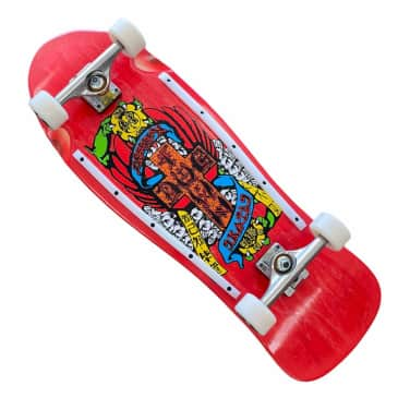 Dogtown Complete Eric Dressen Hands Re-Issue 10.125x30.325 Red Stain