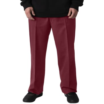 JAMIE FOY COLLECTION - LOOSE TWILL PANT
