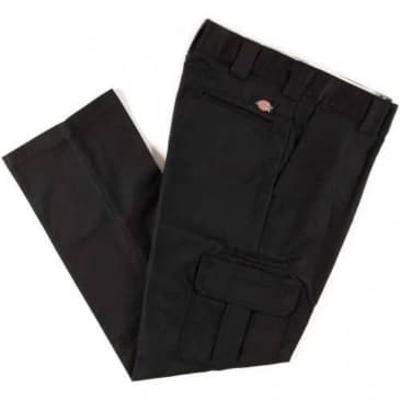 RELAXED FIT CARGO PANT