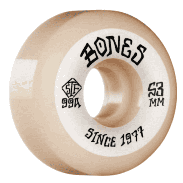 STF Heritage Roots V5 Sidecuts | 53mm 99A