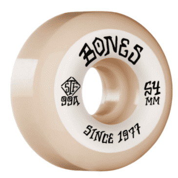 STF Heritage Roots V5 Sidecuts | 54mm 99A