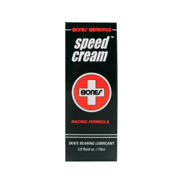 Speed Cream
