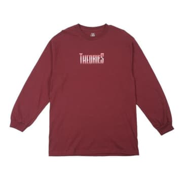 Theories Revealed L/S T-Shirt
