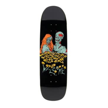 """Welcome Zombie Love On Boline 9.25"""" Deck"""