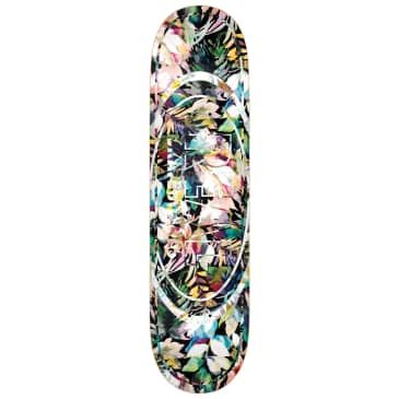 """Real   8.5"""" Tropical Dream Oval"""