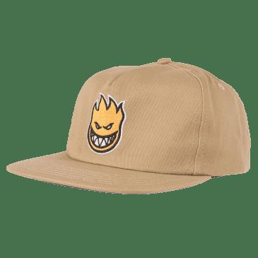Spitfire Bighead Fill Hat (Tan)