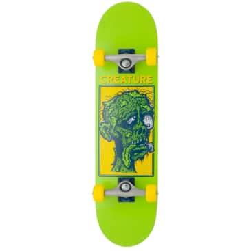 "Creature Skateboards Compelete Return Of The Fiend 7.8"""
