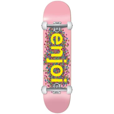 ENJOI - Candy Coated Pink Complete - 8.25